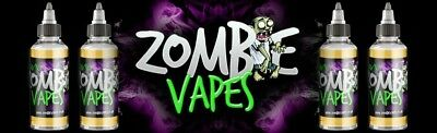 Zombie Vapes Ltd