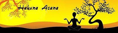 Hakuna Asana