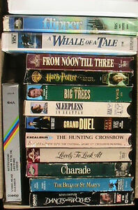 VHS Video Movie, FOR KIDS West Island Greater Montréal image 2