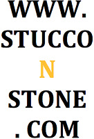 STUCCO***STONE***PARGING***PAINTING***MOULDING