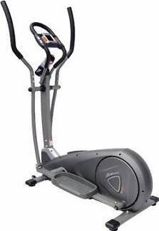 Healthstream HS1.0e Elliptical Trainer Ryde Area Preview