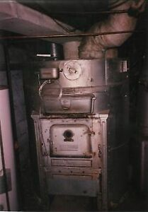 Old Timer Know How / Parts of Old MilliVolt Furnace - Wanted