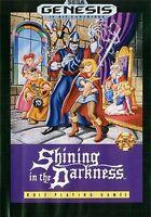 Sega Genesis games (CIB)