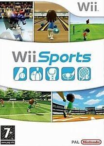 Wii Sports Melton West Melton Area Preview