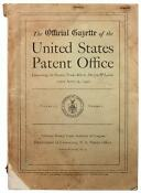 Patent Office Gazette