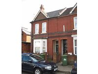 Double Room, Portswood, Shared Student House
