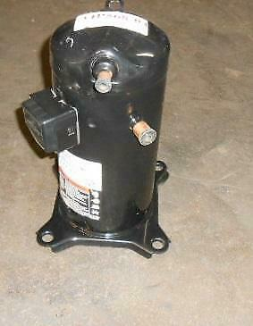 Copeland Zp23k3e-tfd-230 2 Ton Ac Scroll Compressor 460-38060-503 R-410a