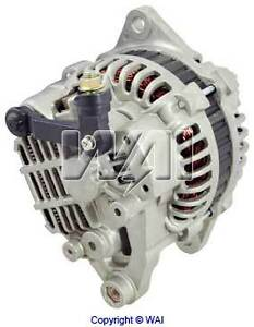 BRAND NEW Alternator for Mazda 626, MX-3, MX-6, 1993 - 2001