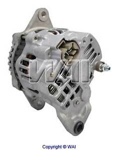 BRAND NEW Alternator for CASE, FARMALL, NEW HOLLAND