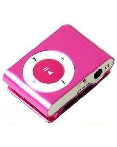Multimedia MP3 Player & USB Flash Disk Deluxe Mp3 Player - $14.99