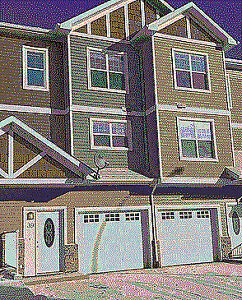 Townhome for Rent