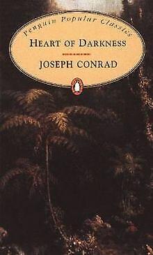 Heart of Darkness von Conrad, Joseph | Buch | Zustand gut