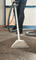 EXTREME DEEP CARPET CLEANING