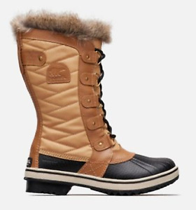 BRAND NEW Sorel Women's Tofino Boot (Size 7.5)