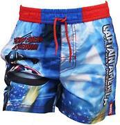 Boys Surf Shorts