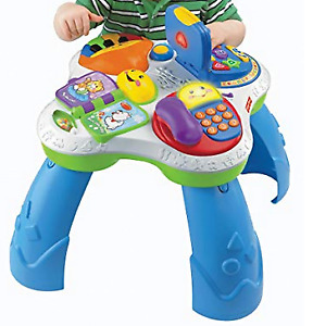 Musical Table - Fisher Price