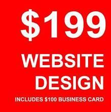 Website Design Liverpool -Call (02) *****9333 Marrickville Area Preview