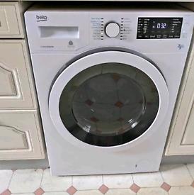 Washer dryer Beko ProSmartInverter washing machine and dryer combo