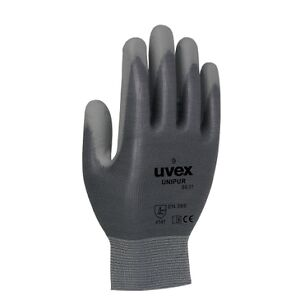 UVEX Unipur 6631 Handschuh Arbeitshandschuh Schutzhandschuh Gr. 8 9 10