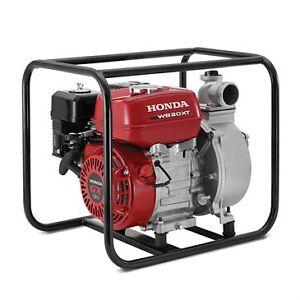 Honda WB20 Waterpumps - on sale $419.00