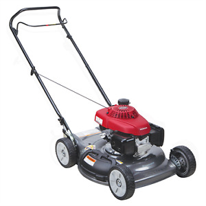 "Honda HRS216 21"" Push Lawnmower Special Kitchener Waterloo"