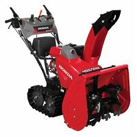 HONDA SNOWBLOWER SALE, 750 air miles with purchase AND $200 OFF