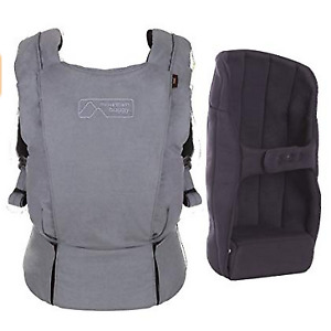 Baby / Child Carrier - Mountain Buggy - 4-Point - New in Box