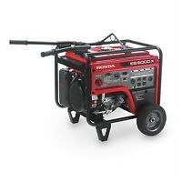 Honda EB5000X3C Generator Stratford Kitchener Area Preview