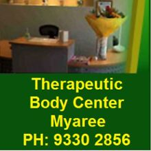 Therapeutic Massage Center Myaree Melville Area Preview