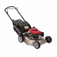 Tondeuse Honda HRR2169PKC honda lawnmower