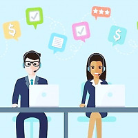 Get Paid for Taking Surveys and More Online