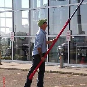 Window Cleaning North Shore Greater Vancouver Area image 1