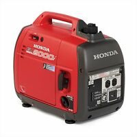 Honda EU2000i Generators - Only $59.99 per month OAC