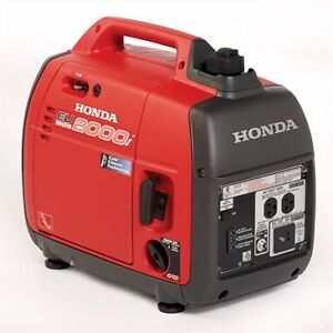 Kanata Honda Ottawa Generators - SALES AND SERVICE