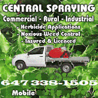 WEED CONTROL LAWN FERTILIZER CONTRACTS ON SALE NOW