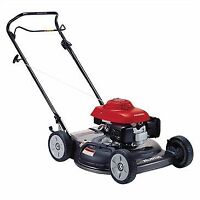 Tondeuse Honda HRS2165PKC honda lawnmower