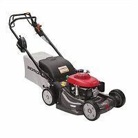Tondeuse Honda HRX2174HZC honda lawnmower