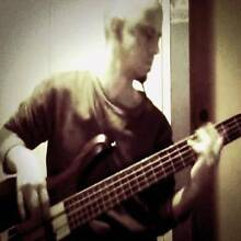 Bass Lessons Sydney South West Raby Campbelltown Area Preview