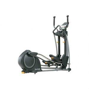 SportsArt E83 Elliptical SAVE $1800 at Flaman Fitness! ONE LEFT!