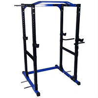 Xplode 230 Power Rack (with upgrade)