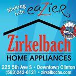 Zirkelbach Home Appliances