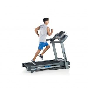 Nautilus T614 Treadmill ON SALE at your local Flaman Fitness!!!