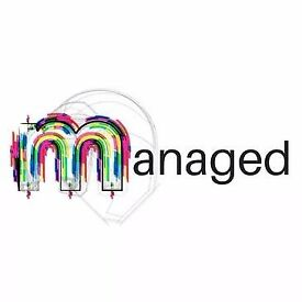 Managed Virtual Assistant and PA Service
