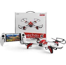 Pro Flight Echo Drone