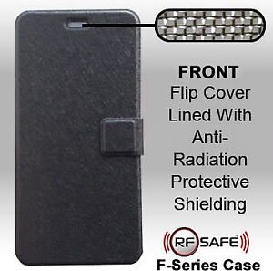 Iphone 5S  Phone Case - (Radio Frequency Protective Phone Case)