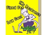 -Lowest Price-Blocked/Clogged Drain Cleaning Jetting Expert-Unblock Drains/Toilet/Sink/Manhole/Pipes