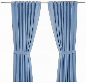 Curtains for boy room