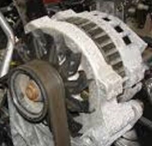 used working AC Delco  Alternator from 1993 gmc