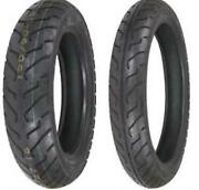 Honda Goldwing GL1500 Tires