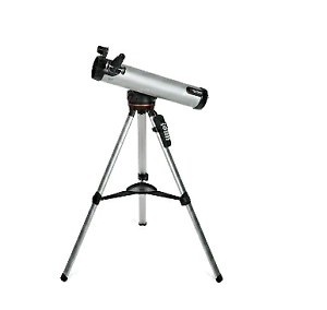 CELESTRON 76 LCM TELESCOPE - get your kids off there phones And